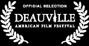 Deauville American Film Festival logo
